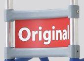 Szyld reklamowy, możliwość zamontowania tabliczki reklamowej np. z logo firmy.