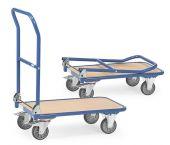 Wózki składane