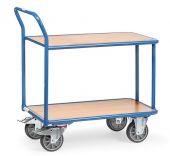 Wózki stołowe